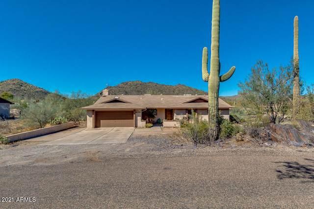 37210 N Hidden Valley Drive, Cave Creek, AZ 85331 (MLS #6198641) :: Balboa Realty