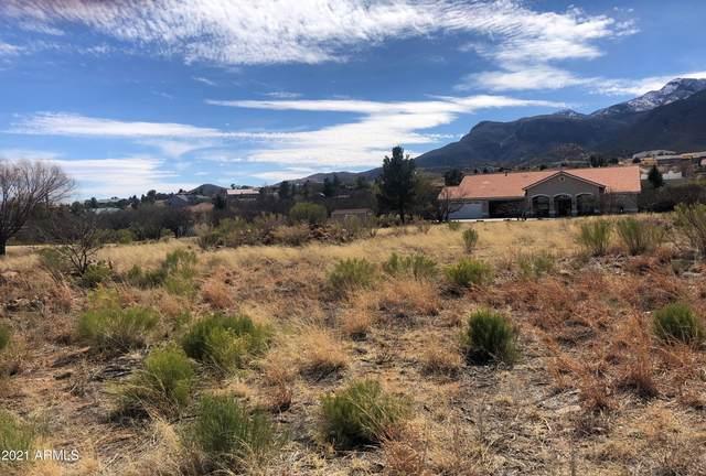 0000 E Yaqui Street, Sierra Vista, AZ 85650 (MLS #6198647) :: Keller Williams Realty Phoenix