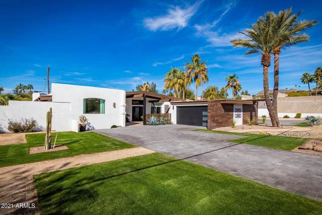 5864 N 44TH Street, Phoenix, AZ 85018 (MLS #6198661) :: The Ethridge Team