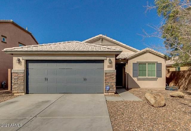 2160 E Hazeltine Way, Gilbert, AZ 85298 (MLS #6198663) :: Midland Real Estate Alliance