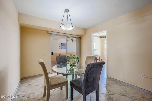 13241 W Aleppo Drive, Sun City West, AZ 85375 (MLS #6198664) :: Yost Realty Group at RE/MAX Casa Grande