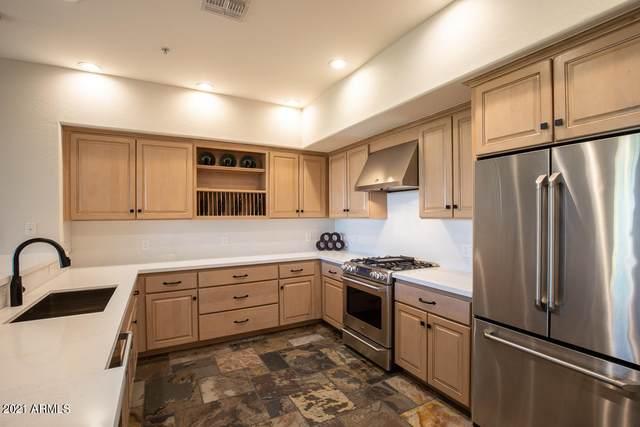 20750 N 87TH Street #2092, Scottsdale, AZ 85255 (MLS #6198667) :: Arizona Home Group