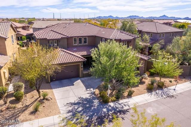 21709 N 37TH Street, Phoenix, AZ 85050 (MLS #6198669) :: Yost Realty Group at RE/MAX Casa Grande