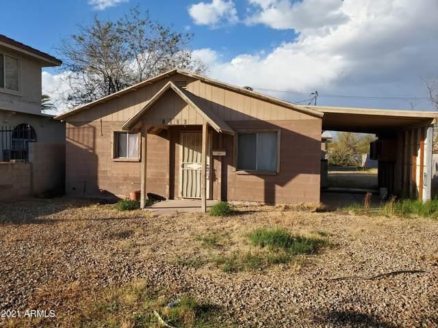 1326 E Willetta Street, Phoenix, AZ 85006 (MLS #6198672) :: Yost Realty Group at RE/MAX Casa Grande