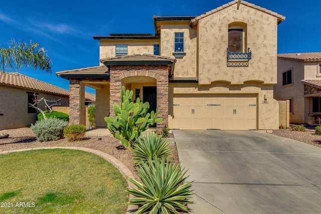 880 E Wimpole Avenue, Gilbert, AZ 85297 (MLS #6198681) :: The Copa Team | The Maricopa Real Estate Company