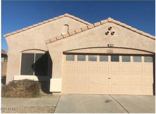 7107 S 31ST Drive, Phoenix, AZ 85041 (MLS #6198703) :: Walters Realty Group
