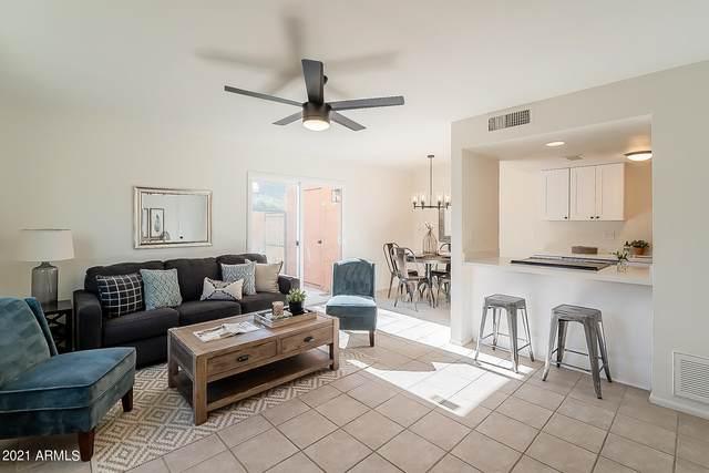 722 E Cochise Drive A, Phoenix, AZ 85020 (MLS #6198707) :: Walters Realty Group
