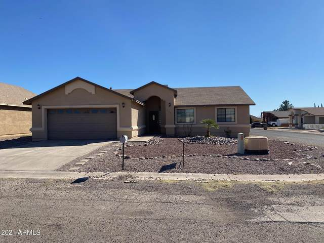 2701 E 8TH Street, Douglas, AZ 85607 (MLS #6198733) :: Dave Fernandez Team | HomeSmart