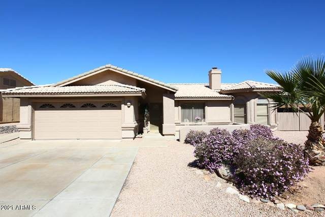 17334 E La Pasada Drive, Fountain Hills, AZ 85268 (MLS #6198743) :: Keller Williams Realty Phoenix