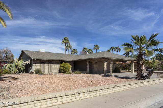 3624 W Kings Avenue, Phoenix, AZ 85053 (MLS #6198744) :: The Property Partners at eXp Realty
