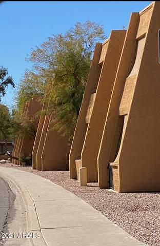 604 E Weber Drive #7, Tempe, AZ 85281 (MLS #6198746) :: Walters Realty Group