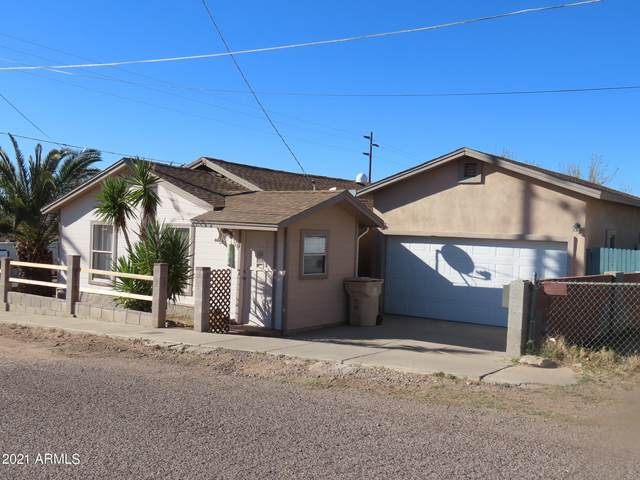 660 W Brown Street, Superior, AZ 85173 (MLS #6198748) :: The Ethridge Team