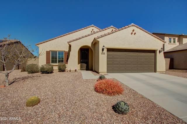 17576 W Bajada Road, Surprise, AZ 85387 (MLS #6198753) :: The Property Partners at eXp Realty