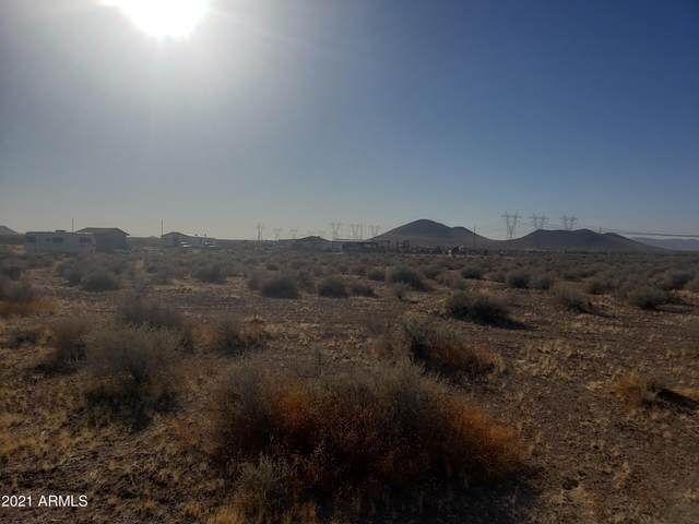 0 Tbd, Tonopah, AZ 85354 (MLS #6198755) :: Yost Realty Group at RE/MAX Casa Grande