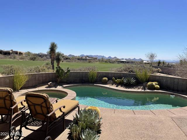39773 N 107TH Way, Scottsdale, AZ 85262 (MLS #6198757) :: Arizona Home Group