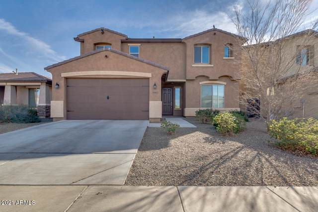 18461 N Ravello Road, Maricopa, AZ 85138 (MLS #6198761) :: Yost Realty Group at RE/MAX Casa Grande