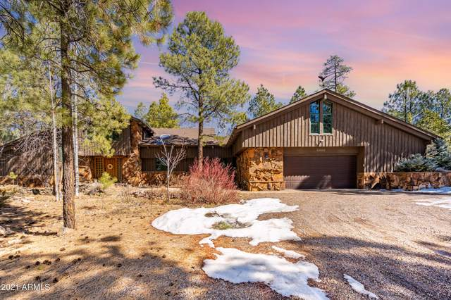 6900 W Naval Observatory Road, Flagstaff, AZ 86001 (MLS #6198768) :: Executive Realty Advisors