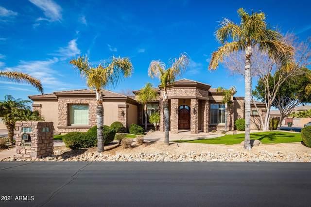 18016 W Montebello Avenue, Litchfield Park, AZ 85340 (MLS #6198785) :: The AZ Performance PLUS+ Team
