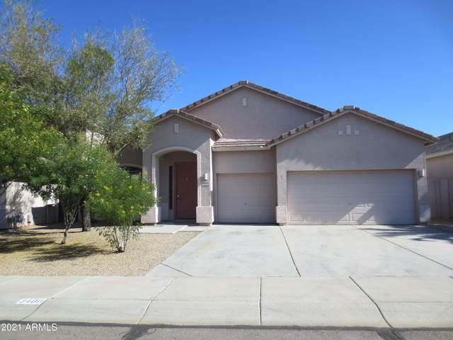34011 N Danja Drive, Queen Creek, AZ 85142 (MLS #6198788) :: The Copa Team | The Maricopa Real Estate Company