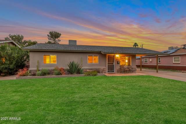 7614 E Avalon Drive, Scottsdale, AZ 85251 (MLS #6198791) :: Dave Fernandez Team | HomeSmart