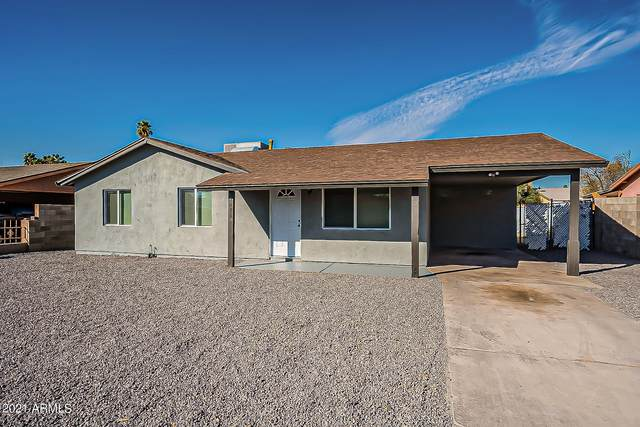 1614 N 65TH Avenue, Phoenix, AZ 85035 (MLS #6198794) :: The Property Partners at eXp Realty