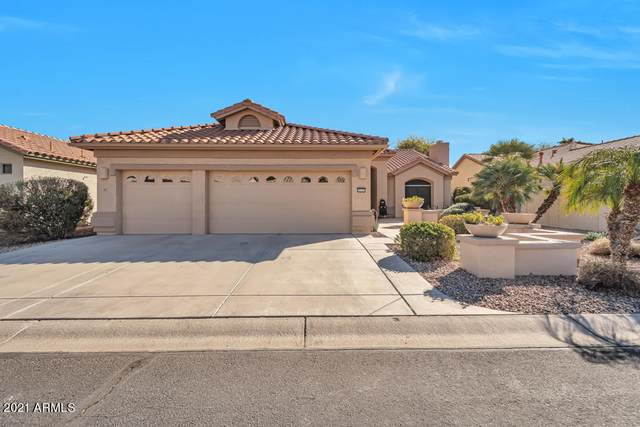 16151 W Fairmount Avenue, Goodyear, AZ 85395 (MLS #6198798) :: Yost Realty Group at RE/MAX Casa Grande
