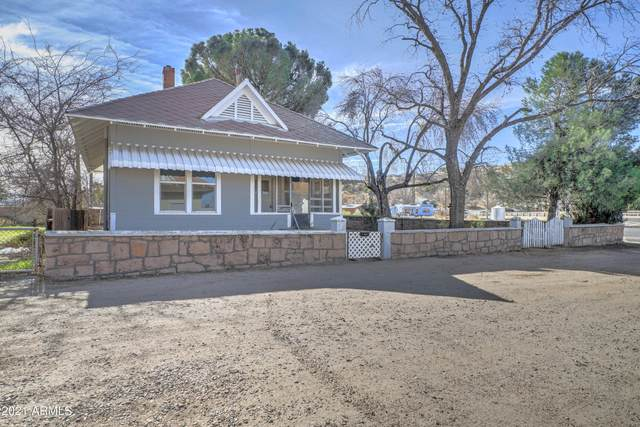 118 Railroad Court, Globe, AZ 85501 (MLS #6198807) :: Sheli Stoddart Team | M.A.Z. Realty Professionals