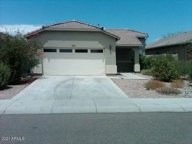 8834 W Hilton Avenue, Tolleson, AZ 85353 (MLS #6198820) :: Long Realty West Valley