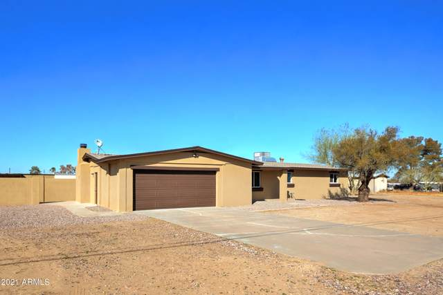 19318 W Earll Drive, Litchfield Park, AZ 85340 (MLS #6198822) :: Dave Fernandez Team | HomeSmart