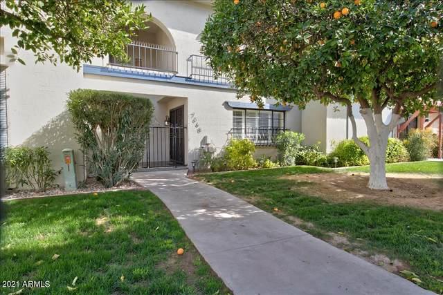 7668 E Minnezona Avenue, Scottsdale, AZ 85251 (MLS #6198823) :: Executive Realty Advisors