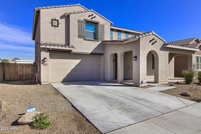 5222 W Lydia Lane, Laveen, AZ 85339 (MLS #6198825) :: Yost Realty Group at RE/MAX Casa Grande