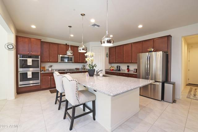 63 W Dublin Street, Gilbert, AZ 85233 (MLS #6198827) :: The Ethridge Team