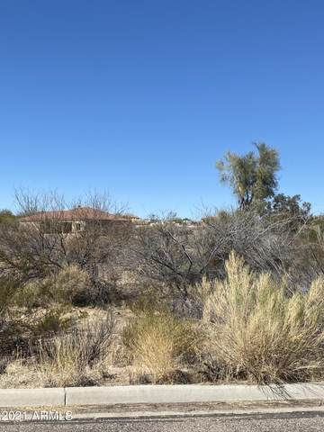 Lot 7,42,54 &55 At Three Crosses, Wickenburg, AZ 85390 (MLS #6198840) :: Service First Realty