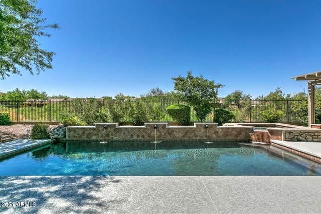 2325 W Twain Drive, Anthem, AZ 85086 (MLS #6198842) :: The Copa Team | The Maricopa Real Estate Company