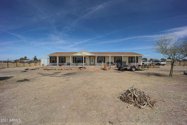 48014 W Portland Street, Tonopah, AZ 85354 (MLS #6198845) :: Keller Williams Realty Phoenix