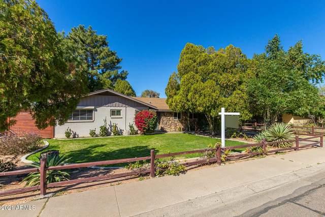 2020 S El Camino Drive, Tempe, AZ 85282 (MLS #6198856) :: The Copa Team   The Maricopa Real Estate Company