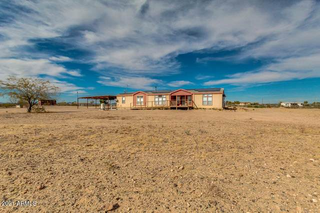 34216 W Buckeye Road, Tonopah, AZ 85354 (MLS #6198863) :: ASAP Realty