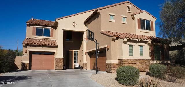 4066 E Casitas Del Rio Drive, Phoenix, AZ 85050 (MLS #6198867) :: Executive Realty Advisors