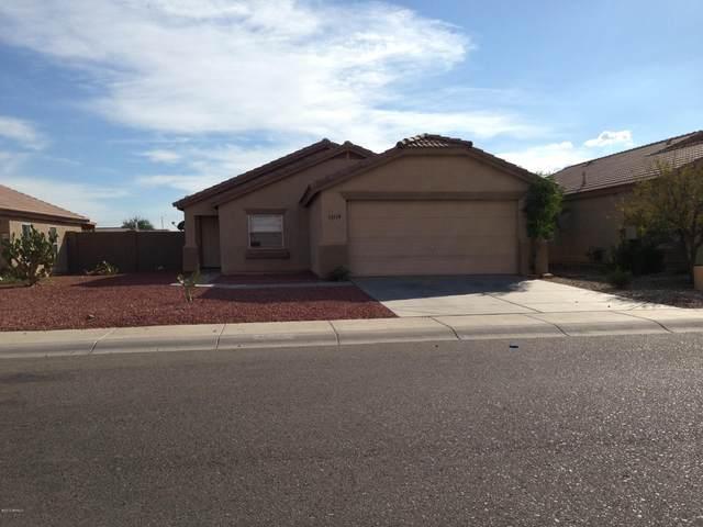 13118 N 126TH Avenue, El Mirage, AZ 85335 (MLS #6198870) :: Executive Realty Advisors
