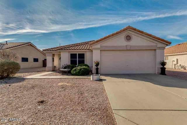 8327 E Posada Avenue, Mesa, AZ 85212 (MLS #6198874) :: The Copa Team | The Maricopa Real Estate Company