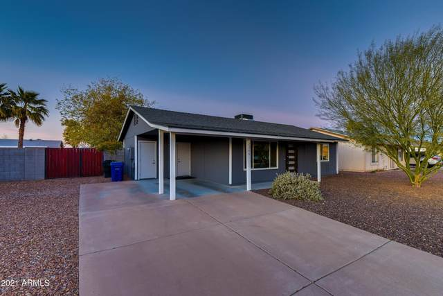 2304 W Onza Avenue, Mesa, AZ 85202 (MLS #6198875) :: Midland Real Estate Alliance