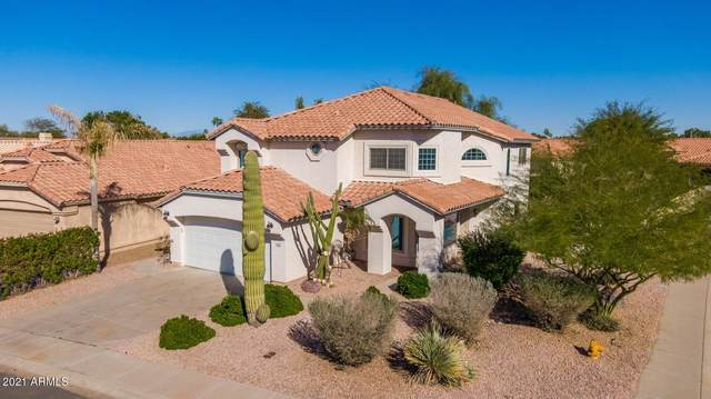 1391 S Cholla Place, Chandler, AZ 85286 (MLS #6198880) :: The Copa Team | The Maricopa Real Estate Company