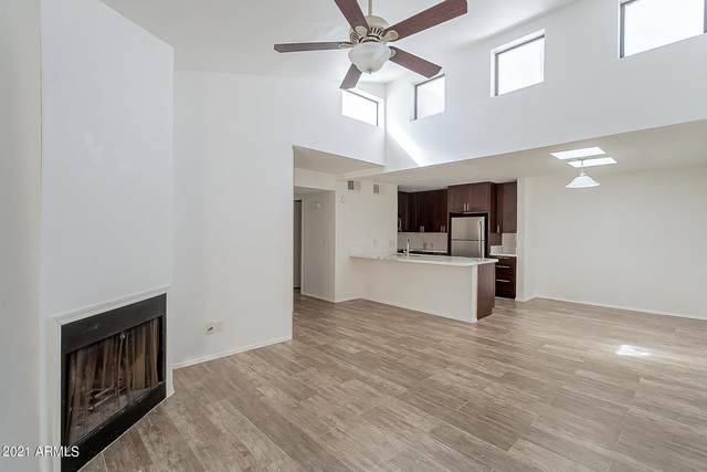 2935 N 68th Street #207, Scottsdale, AZ 85251 (MLS #6198884) :: The Copa Team | The Maricopa Real Estate Company