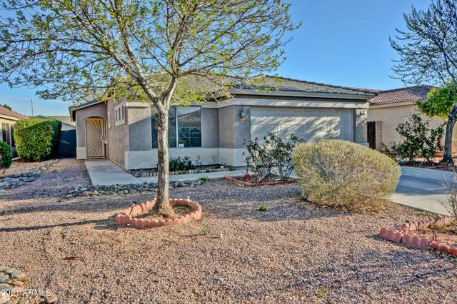 10766 W Windsor Avenue, Avondale, AZ 85392 (MLS #6198885) :: Yost Realty Group at RE/MAX Casa Grande