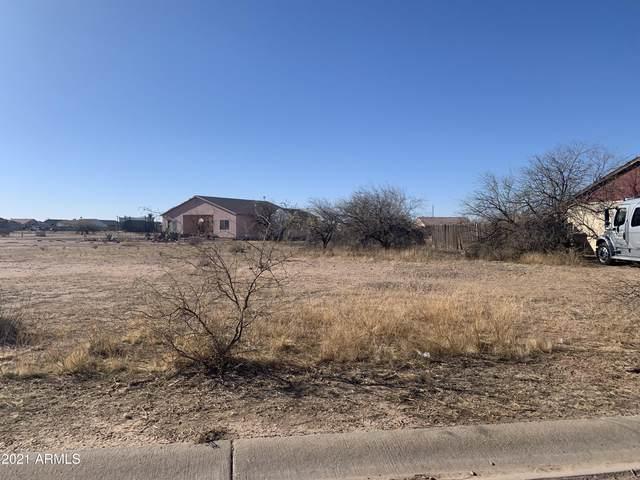 14717 S Cababi Road, Arizona City, AZ 85123 (MLS #6198886) :: The Copa Team | The Maricopa Real Estate Company