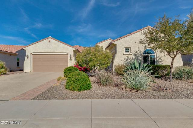 27172 W Yukon Circle, Buckeye, AZ 85396 (MLS #6198891) :: Arizona Home Group
