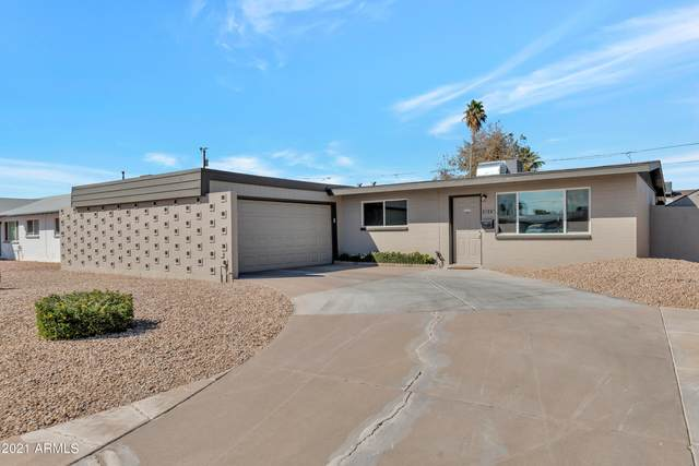3134 W Pershing Avenue, Phoenix, AZ 85029 (MLS #6198892) :: The Copa Team | The Maricopa Real Estate Company
