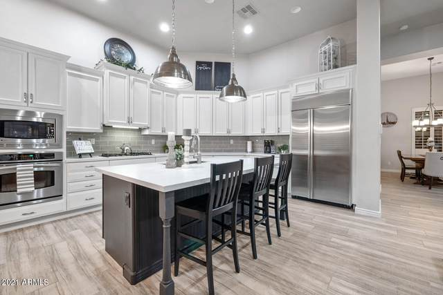 1541 W Laurel Greens Court, Phoenix, AZ 85086 (MLS #6198893) :: Kepple Real Estate Group