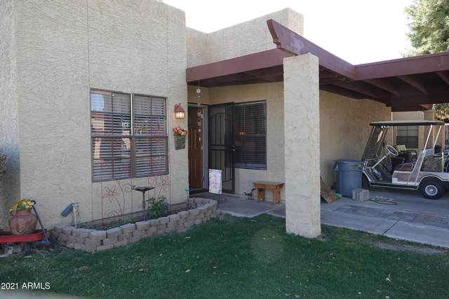 503 S Palo Verde Way, Mesa, AZ 85208 (MLS #6198897) :: The Everest Team at eXp Realty