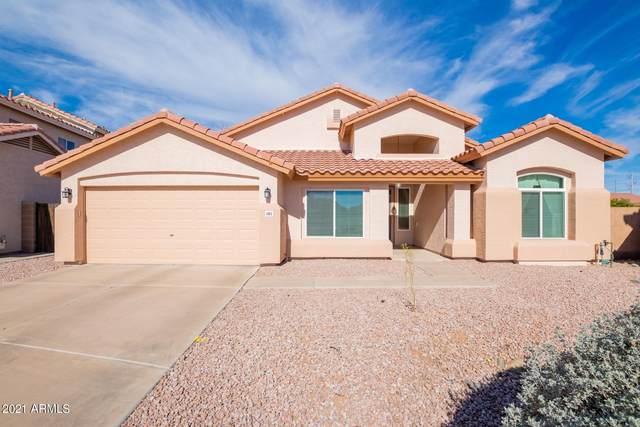 6852 W Monterey Street, Chandler, AZ 85226 (MLS #6198905) :: The Copa Team   The Maricopa Real Estate Company